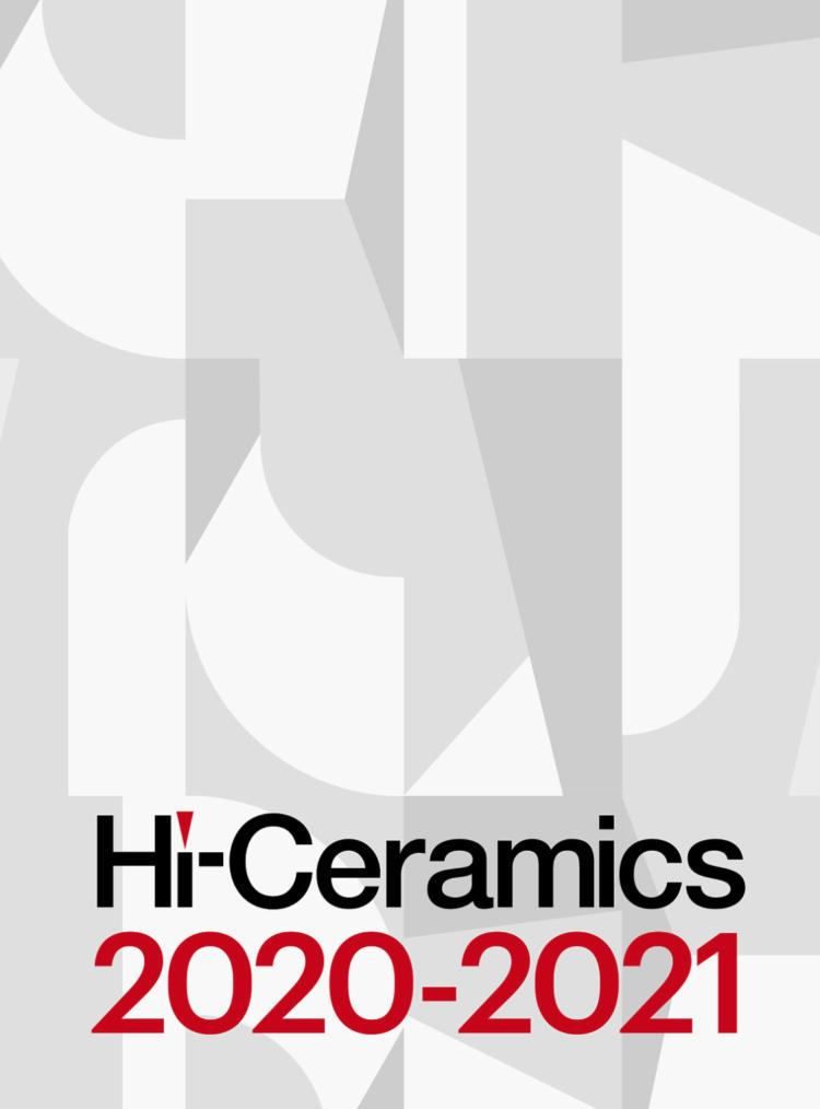 ハイセラミクスカタログ2020-2021(内・外装タイル)